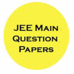 IIT JEE Mains Model Question Papers PDF