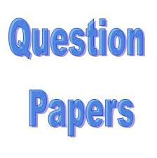 BSNL MT Model Papers, Telecom Operations Question papers
