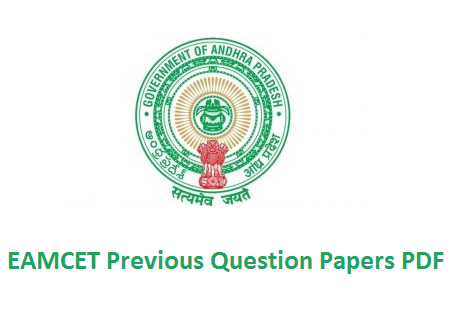 EAMCET Papers
